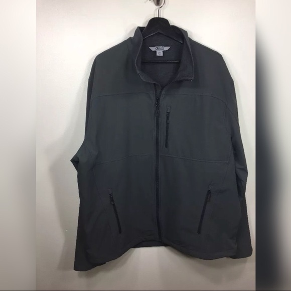 42ad325fd0d94 gander mountain Other - Gander Mountain Guide Series Jacket 2XL Gray